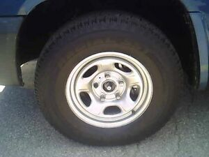 2006 Dodge Dakota ST 4X4 Club Cap Cert.& E Tested Truck London Ontario image 4