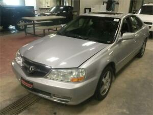 2003 Acura TL CLEAN TITLE WITH NEW SAFETY!
