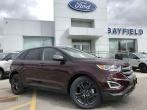 2018 Ford Edge SEL REMOTE START CRUISE CONTROL REARVIEW CAMERA