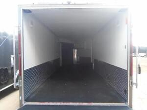 ENCLOSED SNOWMOBILE TRAILERS AT ROCK BOTTOM PRICES London Ontario image 11