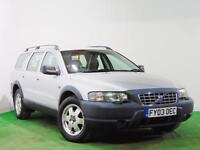 AWD ESTATE IN GREAT CONDITION
