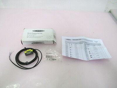 Banner QS18VN6D8 Sensor, 10-30VDC, 423623