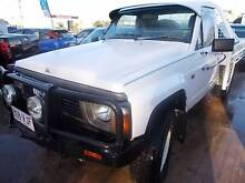 1993 Nissan Patrol Ute Mount Louisa Townsville City Preview