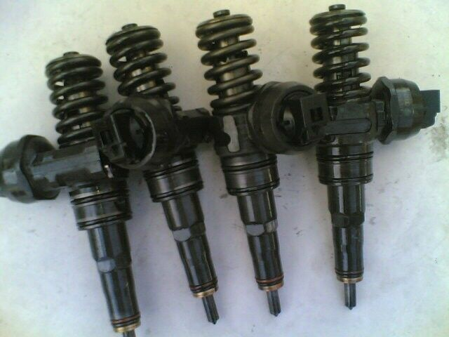 caddy 1.9 tdi engine injectors''BJB''