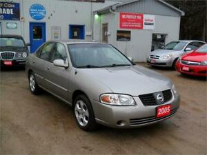 2005 Nissan Sentra 1.8 Special Edition|NO ACCIDENTS| MUST SEE