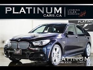 2012 BMW 5-Series 550i xDrive Gran Tur