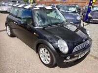 MINI HATCHBACK 1.6 Cooper 3dr - Outstanding Condition Car Inside & Out - Must Be Seen!! (black) 2003