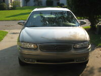 2002 Buick Regal LS  **REDUCED** (NEED GONE)