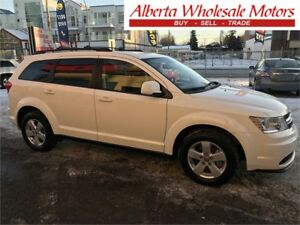 2015 DODGE JOURNEY SE 7 PASSENGER WE FINANCE ALL EASY FINANCE