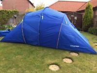 Tent - 4 person family tent