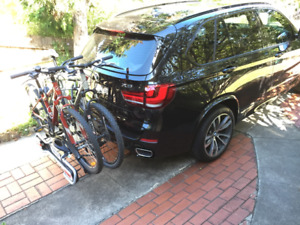 Factory BMW X5 Bike carrier blow out price!