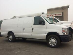 Ford Econoline Cargo Van E250/Ram Cargo Van/One Owner