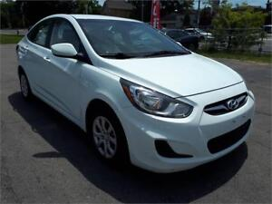 2012 Hyundai Accent GL *One Owner* *Clean History*