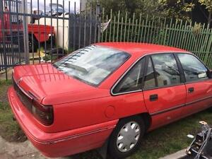1992 Holden Commodore Sedan Campbellfield Hume Area Preview