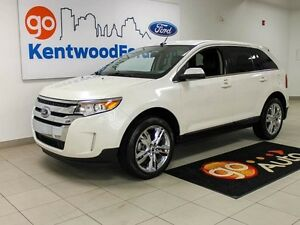 2013 Ford Edge Limited- NAV!! LEATHER!!