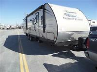 2016 Coachmen Freedom Express 310BHDS Travel Trailer