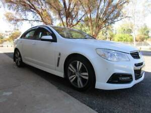 Holden VF Commodore SV6 Sports Sedan VERY LOW KMS only $17,900! Alice Springs Alice Springs Area Preview