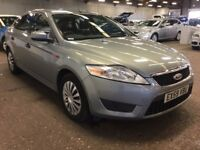 2009 FORD MONDEO 2.0 TDCI 140 DIESEL AUTOMATIC 5 SEATS GREAT DRIVE MOT SPACIOUS NOT INSIGNIA FOCUS
