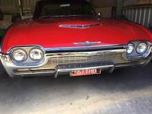 1961 Ford Thunderbird Coupe Karalee Ipswich City Preview