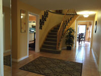 HOUSE FOR RENT CLOSE TO BRITANNIA AND CREDITVIEW ROAD