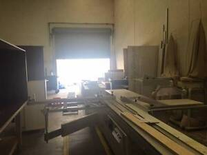 Sub-Let Factory Warehouse Storage Space in Marrickvillle Sydney Marrickville Marrickville Area Preview
