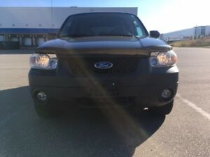 2006 Ford Escape XLT  Certified   Warranty   CAA   Accident Free