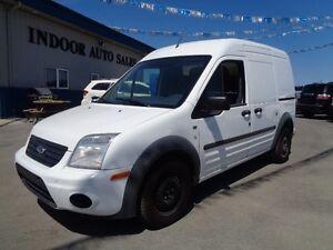 2012 Ford Transit Connect XLT 2.0L 4CYL 4SPD AUTO CARGO VAN