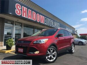 2014 Ford Escape Titanium, CARS, CHEAP, LOANS, VEHICLES