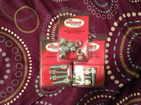 trailer studs and lug nuts