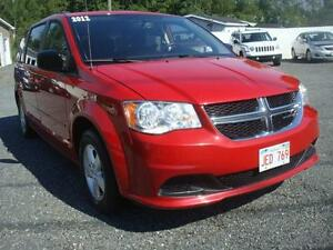 2012 Dodge Grand Caravan SE dmrauto.ca