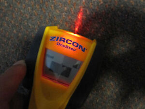 Zircon StudSensor™ i65 OneStep® - $26.00 ea. Kitchener / Waterloo Kitchener Area image 8