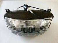 Honda pan euro st1100 1991 head lamp