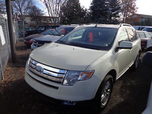 2007 Ford Edge Clean And Tidy $7250