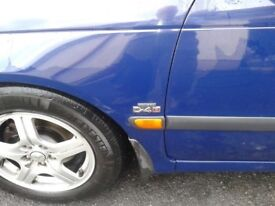 Toyota Avensis 15inch vermont alloy wheels £150