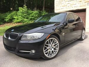 2009 BMW 335 xDrive 335xi 3 Series