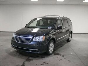 2012 Chrysler Town & Country TOURING-L LEATHER SUNROOF HEATED SE
