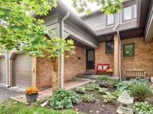 2 Storey 3Bed Townhouse, Fully Finished Basement