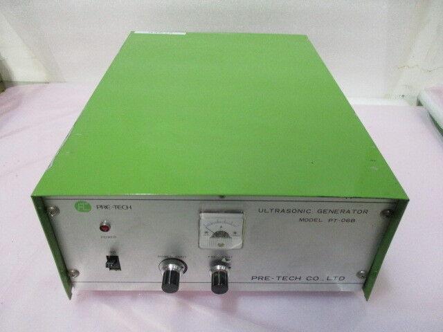 Pre-Tech Co., PT-06B, Ultrasonic Generator, 200V. 422979