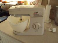Kenwood chef model KM200