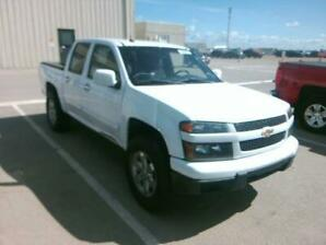 2011 Chevrolet Colorado LT - financing available