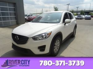 2016 Mazda CX-5 AWD GX Navigation (GPS),  Bluetooth,  A/C,