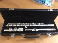 Flute for sale, good condition, suitable for beginner
