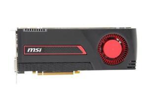 MSI 7970 GPU for Sale