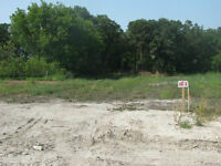 Only 2 lots left in Grayson Place