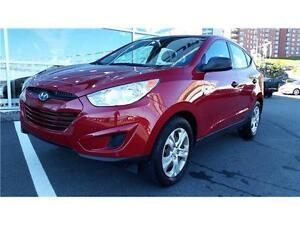 2011 Hyundai Tucson GL AWD - Wholesale - NEW MVI