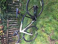 Trek Boone 5 disc , 2016 , Cyclocross , only used once !!!