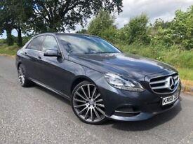 2013 Mercedes E220 CDI SE Auto****FINANCE AVAILABLE ****