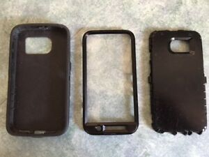 Otter Box case (defender) Galaxy S6