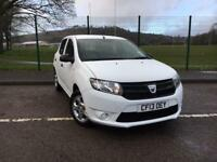 Dacia Sandero 1.1 Ambiance 2013 *ONLY 40K MILES, SERVICE HISTORY*