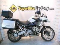 2010 60 BMW R1200GS TU